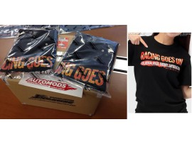 J's Racing 2015 Fire Limited Tee's