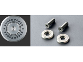 Number Plate Bolts