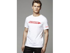 Automods Garage Official Exclusive Tshirt (White)